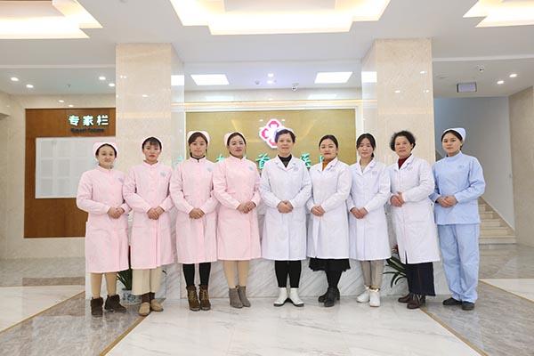 南昌首大医院
