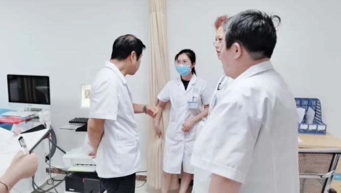 南昌首大医院良好的管理模式
