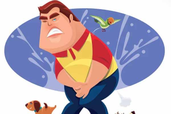 大多数的前列腺炎无法自愈