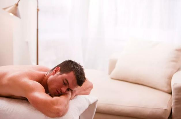 前列腺肥大自我疗法二按摩