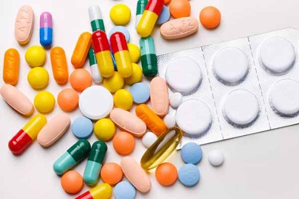 前列腺钙化吃什么药