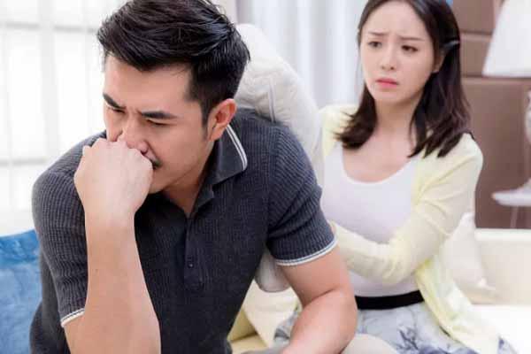 前列腺钙化影响性生活吗