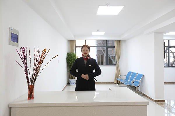 南昌首大医院怎么样