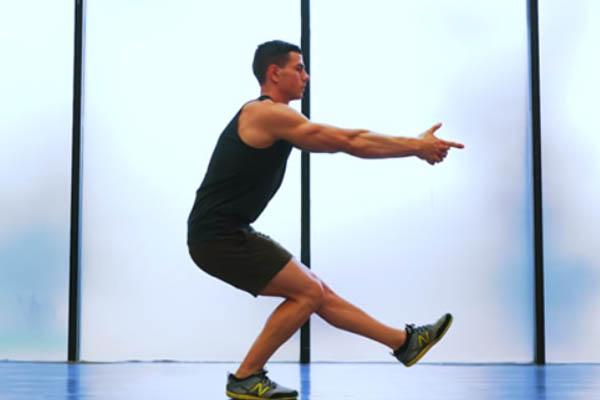 合适的运动有助于慢性前例腺炎的恢复