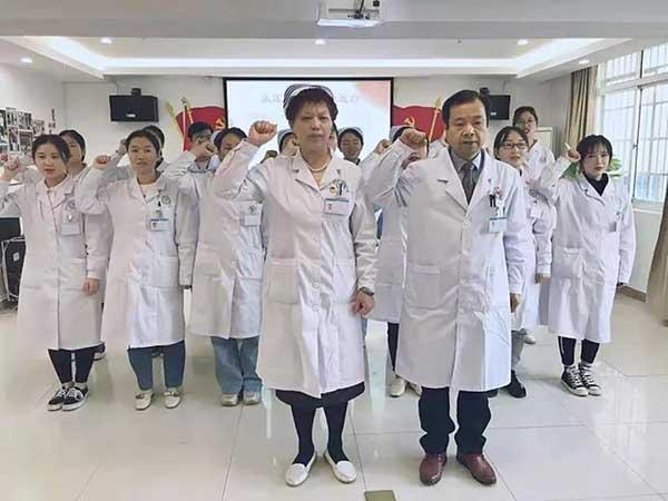 南昌首大医院正规的男科综合医院