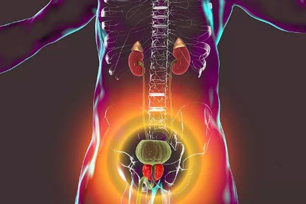 慢性前列腺炎长期不治疗