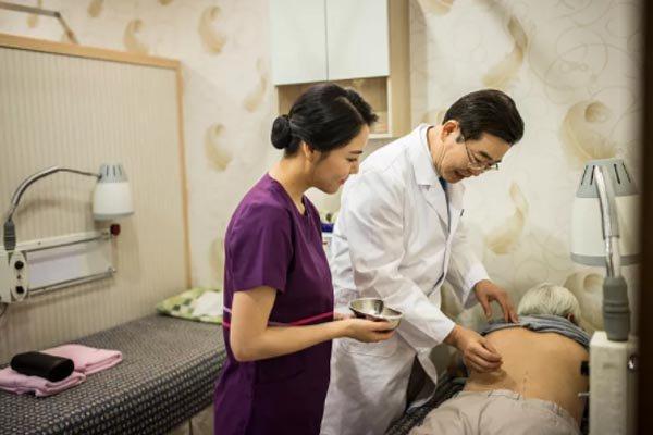 前列腺炎的针灸治疗方法