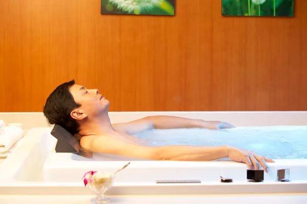 前列腺炎中药坐浴有效果吗