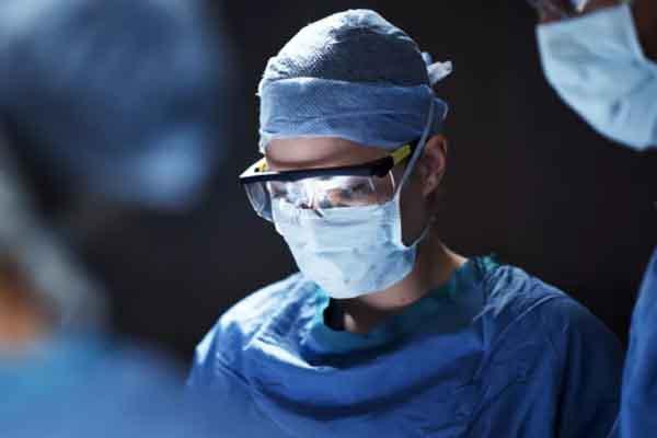 前列腺活检穿刺步骤