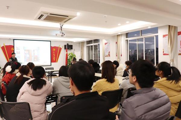 南昌首大医院冬季消防知识培训